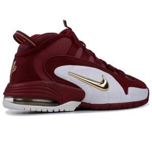"ea829df464 Nike Shoes - 🏀Men's Size 9 Nike Air Max Penny ""House Party""🏀"